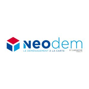 NEODEM By LAGACHE Mobility