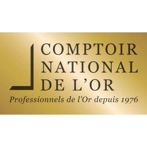 Franchise Comptoir national de l'or dans Franchise Bijoux