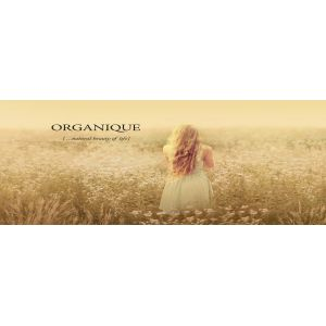 ORGANIQUE COSMETICS