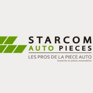 STARCOM AUTO PIECES