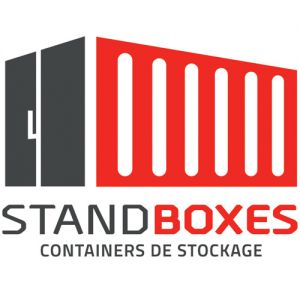 STAND BOXES