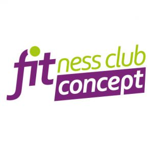 FITNESS CLUB CONCEPT