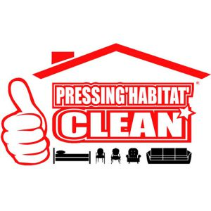 PRESSING HABITAT CLEAN