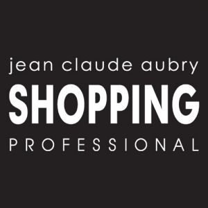 JEAN CLAUDE AUBRY SHOPPING PROFESSIONAL