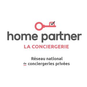 HOME PARTNER - LA CONCIERGERIE