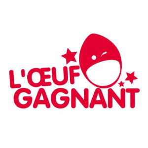 L'OEUF GAGNANT