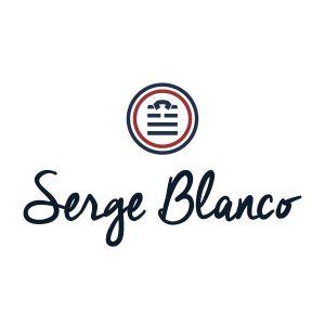 Franchise Serge blanco dans Franchise Pr̓ªt ̓ porter Franchise Serge blanco dans Franchise Prêt à porter
