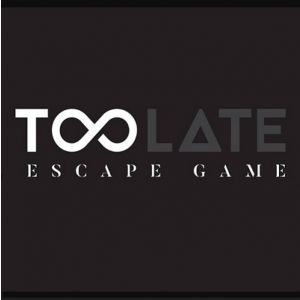 TOOLATE Escape Game