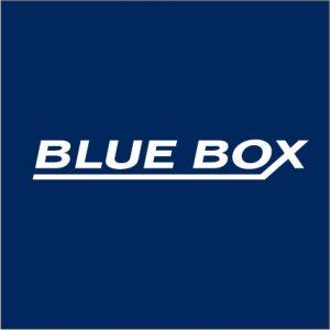 Franchise Blue box dans Franchise Prêt à porter Franchise Blue box dans Franchise Prêt à porter