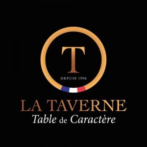 LA TAVERNE - TABLE DE CARACTERE