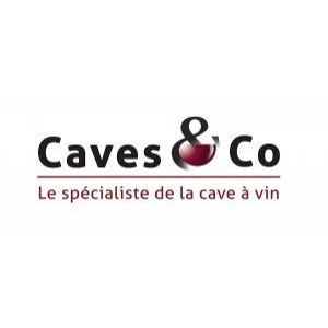 CAVES & CO