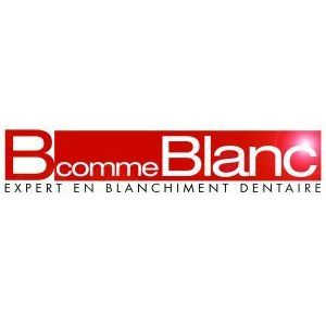 B COMME BLANC
