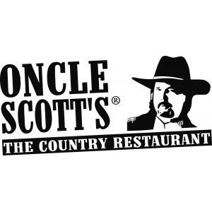 ONCLE SCOTT'S The Country Restaurant