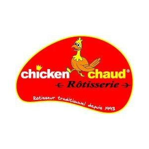 CHICKEN CHAUD
