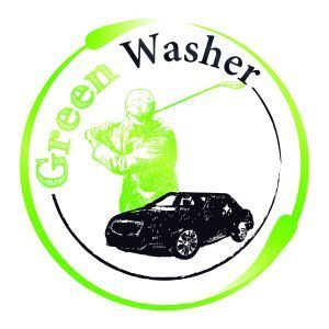 GREEN WASHER