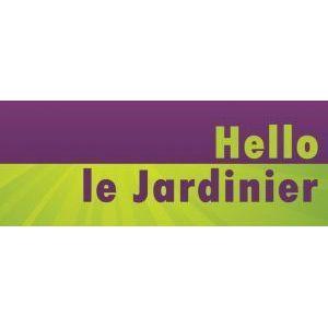 Franchise hello le jardinier dans franchise bricolage for Service jardinier