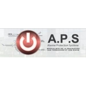 APS - ALARME PROTECTION SYSTEME
