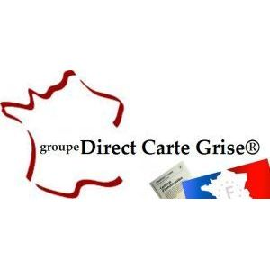 DIRECT CARTE GRISE