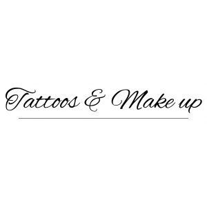 Tattoos & Make up