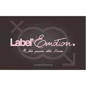 LABEL'EMOTION