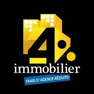 4% IMMOBILIER MANDATAIRES