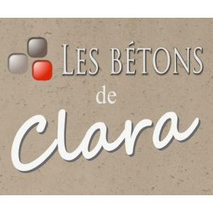 franchise les betons de clara dans franchise d coration. Black Bedroom Furniture Sets. Home Design Ideas