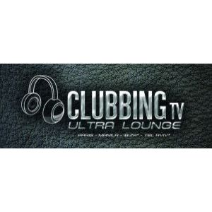CLUBBING TV ULTRA LOUNGE