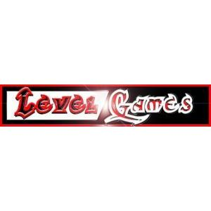LEVEL GAMES