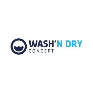 Franchise Wash'n dry dans Franchise Pressing - Laverie Franchise Wash'n dry dans Franchise Pressing - Laverie