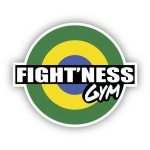 FIGHTNESS GYM