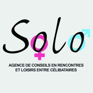 logos Agence de rencontres