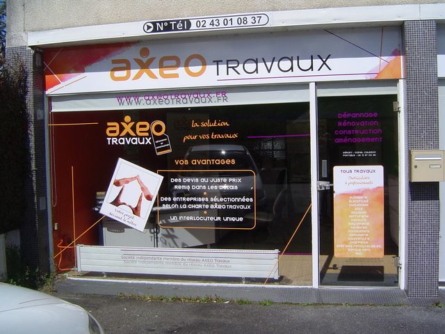 franchise axeo travaux dans franchise courtage en travaux. Black Bedroom Furniture Sets. Home Design Ideas