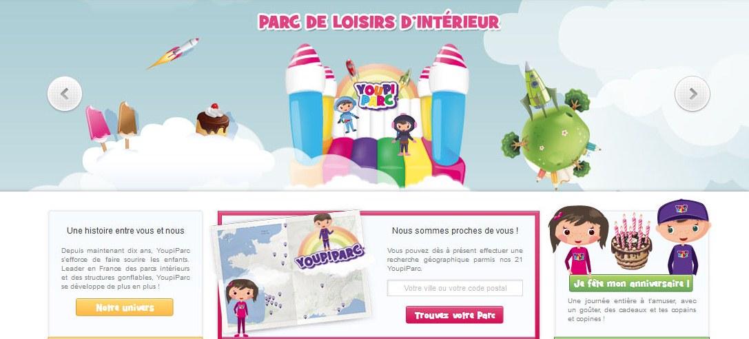 franchise youpi parc plaine de jeux pour les enfants de 0 a 12 ans franchise loisirs r 233 cr 233 atifs