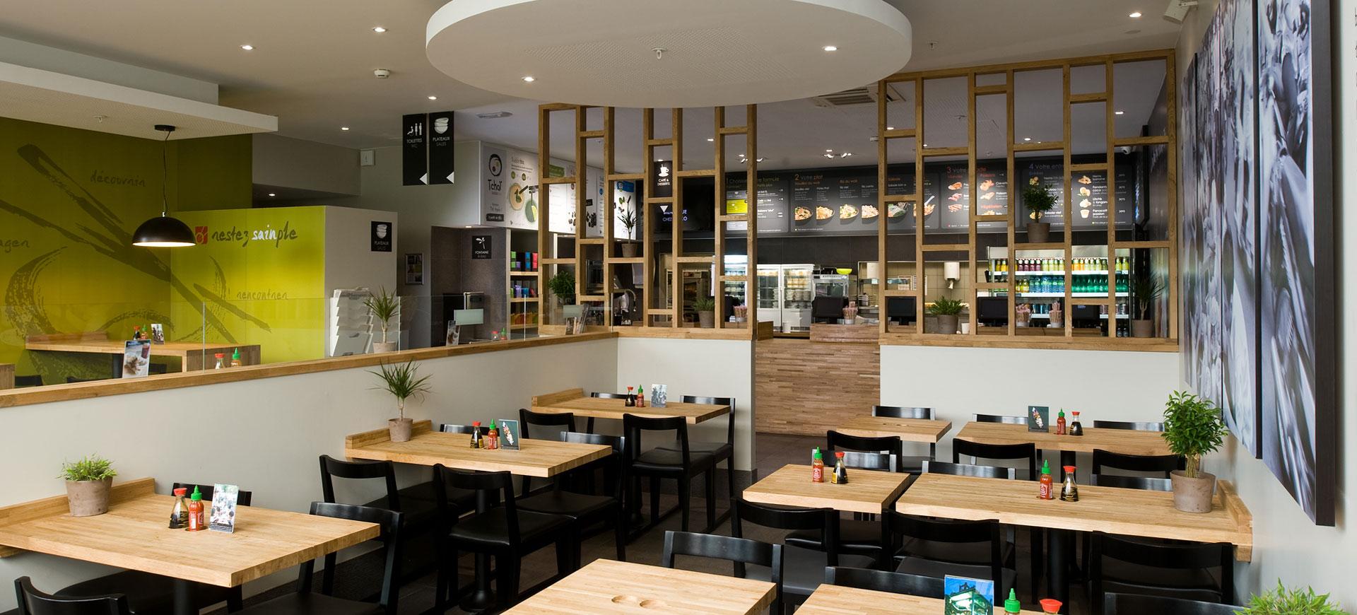 Franchise woko dans franchise restauration thme - Du bruit dans la cuisine part dieu ...