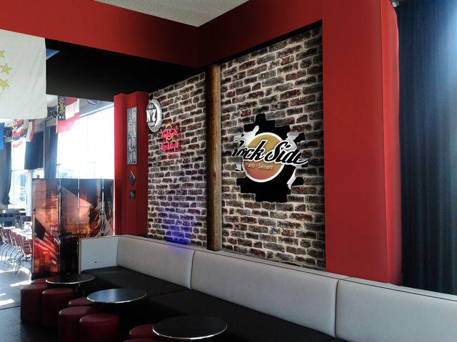 Franchise Rockside cafe dans Franchise Restauration à thème