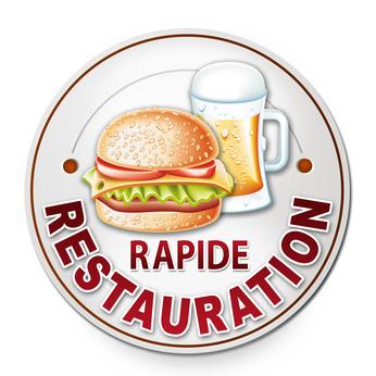 Sur Le Pouce Restauration Rapide