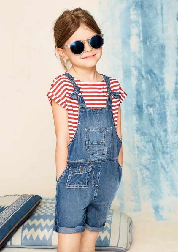 s oliver collection enfant fille
