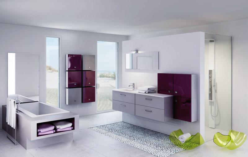 Franchise schmidt et cuisinella dans franchise cuisine - Salle de bain schmidt ...