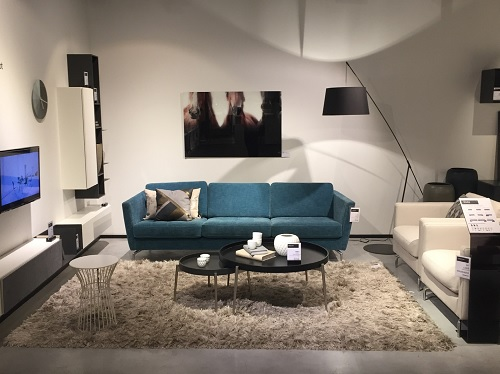 comment ouvrir un magasin boconcept en franchise des. Black Bedroom Furniture Sets. Home Design Ideas