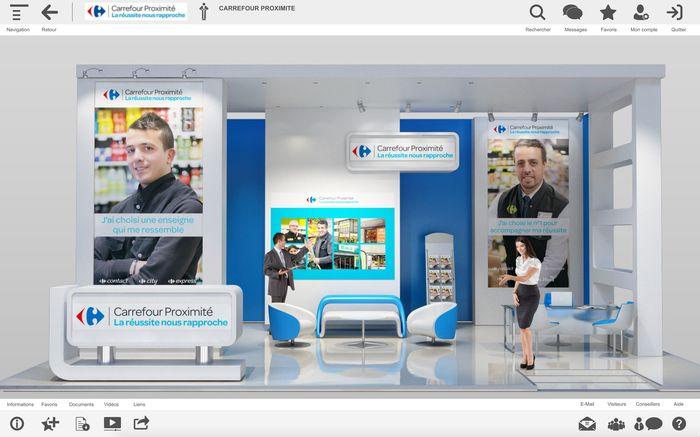 Salon virtuel des franchises c 39 est parti pour la 10e for Salon virtuel de la franchise