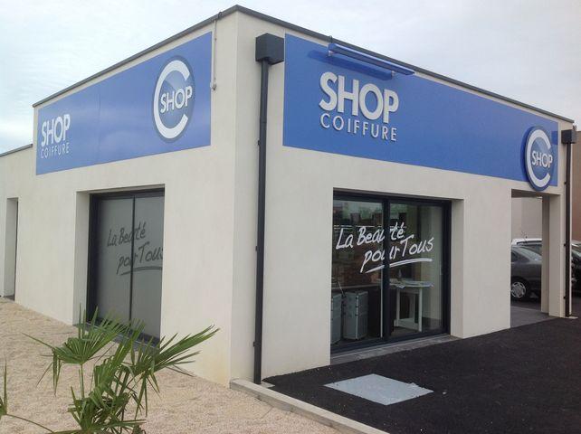 Franchise Shop Coiffure - La Beautu00e9 Pour Tous - Franchise Coiffure (Produits - Salons)