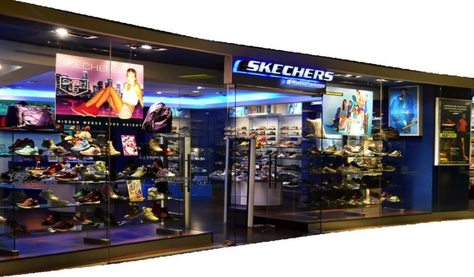 magasin skechers marseille