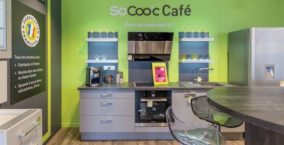 Socoo C Termine Avec Succes L Integration De L Ensemble Des