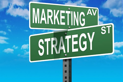strategie marketing vdlf