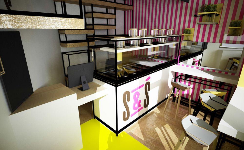 l enseigne sucre sal vous propose un emplacement au mans. Black Bedroom Furniture Sets. Home Design Ideas
