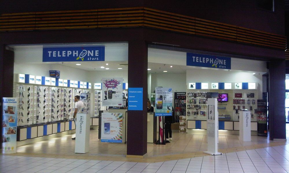 franchise telephone store dans franchise t l phonie mobile. Black Bedroom Furniture Sets. Home Design Ideas