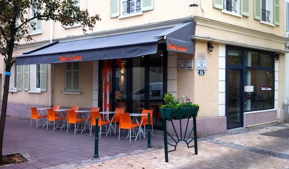 Les Hauts-de-Seine accueillent un cinquième restaurant Thaï in Box