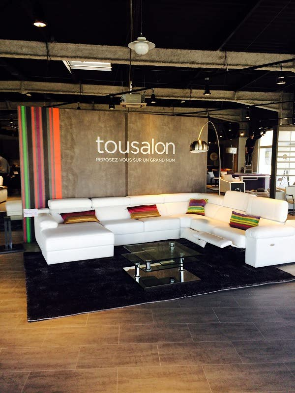 Tousalon aubagne trendy tousalon aubagne with tousalon for Maison optimal chambery