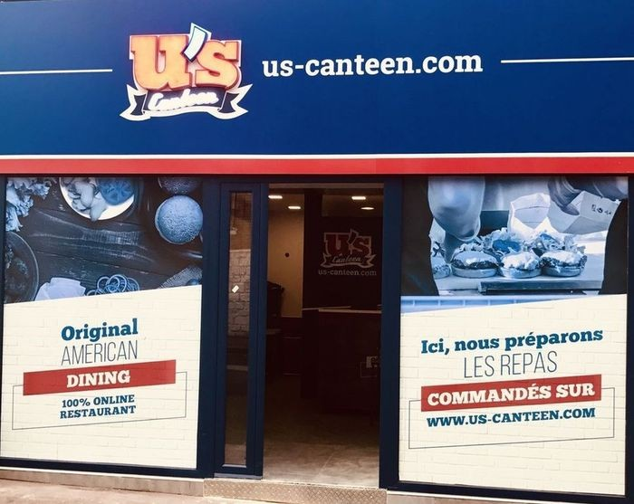 franchise US Canteen
