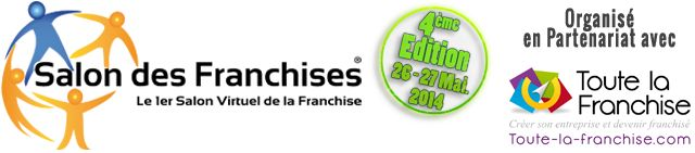 Franchise Salon Virtuel des Franchises franchises de magasins